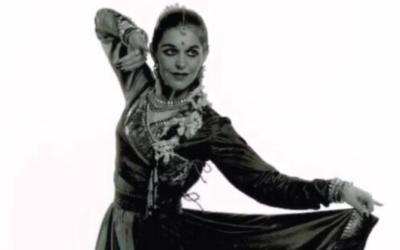 The Making of the California Gharana: Joanna de Souza