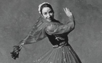 The Making of the California Gharana: Noelle Barton