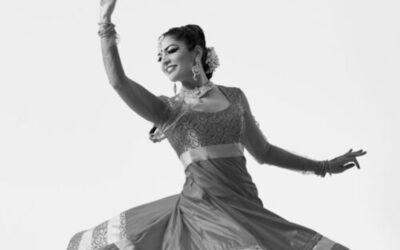 The Making of the California Gharana: Rachna Nivas