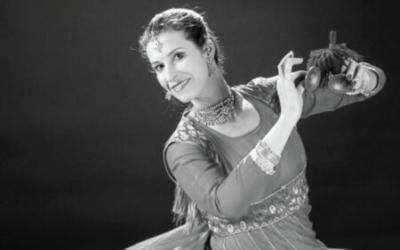 The Making of the California Gharana: Sarah Morelli