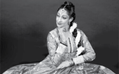The Making of the California Gharana: Farah Yasmeen Shaikh