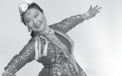 The Making of the California Gharana: Seibi Lee