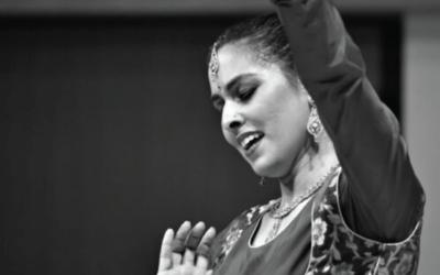 The Making of the California Gharana: Rina Mehta